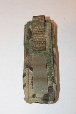 ARMY Issue OCP Multicam IFAK II CAT Tourniquet Molle Pouch Holder