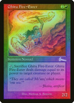 Stand or Fall FOIL Invasion NM-M Red Rare MAGIC THE GATHERING MTG CARD ABUGames
