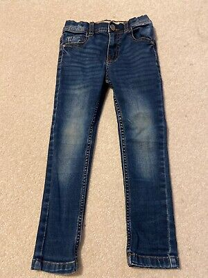 Denim Co Primark Boys Skinny Jeans 5-6 Years