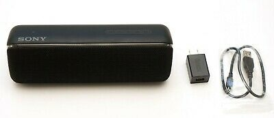 SONY SRS-XB32 Portable Bluetooth Speaker Extra Bass BLACK