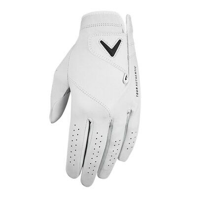 NEW Callaway Tour Authentic 2019 Golf Gloves - Pick Quantity, Fit & Size!!