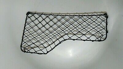 Citroen berlingo Peugeot partner rear wheel arch cargo net o/s n/s m59 m49 m mf