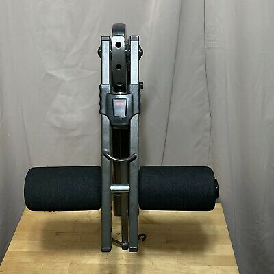 Bowflex Ultimate 2 Squat Squatting Attachment Pad Cushion Replacement  Used 1