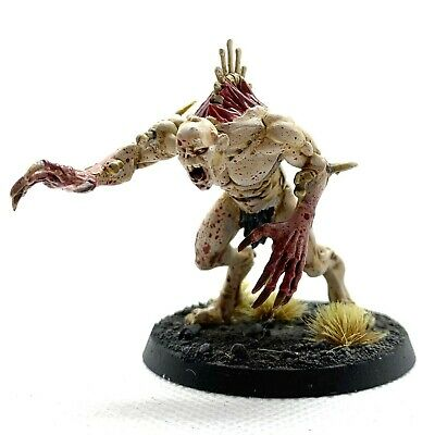 FLESH EATER COURTS 3 crypt horrors flayers Warhammer Sigmar NEW vampire counts