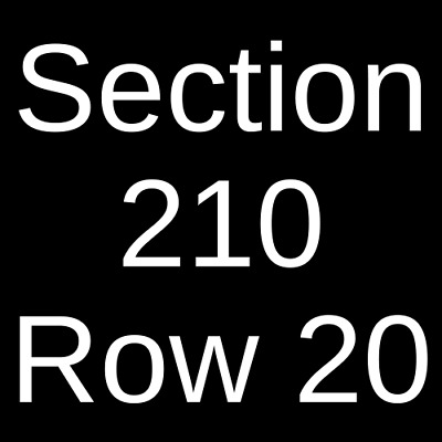 4 Tickets Chicago Bulls @ Indiana Pacers 1/29/20 Indianapolis, IN