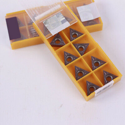 TCMT16T304 VP15TF TCMT32.51 Tool Carbide Inserts Accessories Replaces Durable