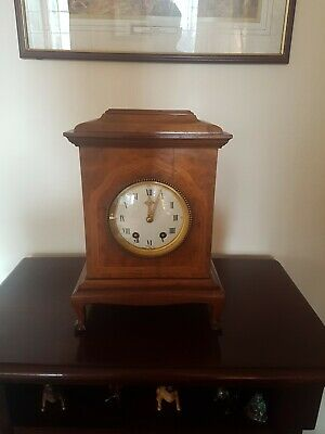 Mappin webb carriage clock