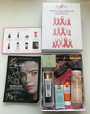 Estee Lauder The Breast Cancer Campaign Beauty Box, New