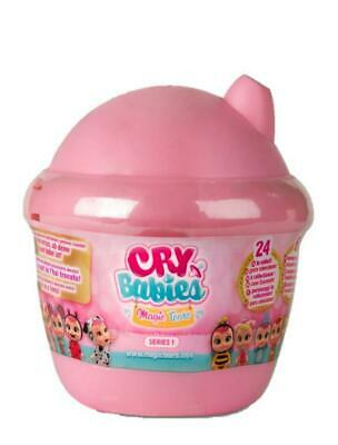 IMC Toys Cry Babies Crybabies Magic Tears in Capsula Única, Multicolore