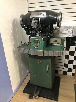 Landis Shoe Boot Stitcher Shoe Repair Machine