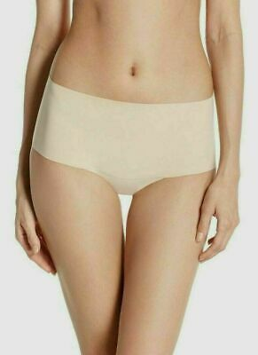 Spanx Undie-Tectable Briefs Nude Women's Size Small