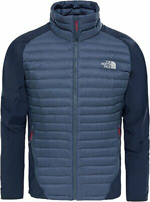 THE NORTH FACE VERTO MICRO HOODIE 800 PRO DOWN hybrid