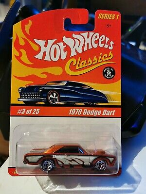 Hot Wheels 2006 Kmart Excl /'70 Plymouth Road Runner 88//223 B7
