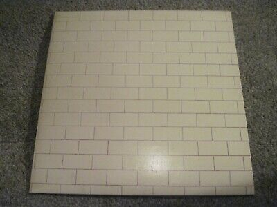 PINK FLOYD The Wall & INNERS 1979    bricks 8 & 9 cover   HARVEST   superb EX+