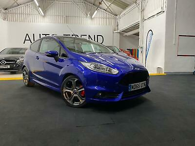 Ford Fiesta 1.6 ( 182ps ) EcoBoost 2015 MY ST 3/  KEY LEES GO