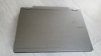 DELL E6410  i5-560M 2.67GHz 4GB Ram HDD 250GB 14'' 1440X900 Bluetooth Webcam