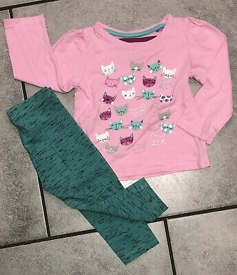 Mothercare...Next Baby Girls Outfit 9-12 M Vgc