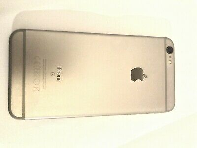 Apple iPhone 6s Plus - 128GB - Space Grey (EE) A1687 (CDMA + GSM)