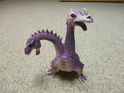 Vintage Imperial Two Headed Dragon 1983