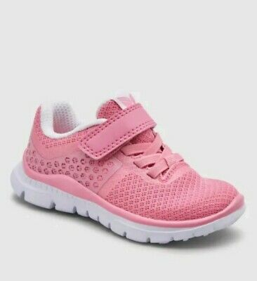 Brand New NEXT Girls Infant Trainers Size 7