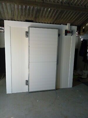 Walk in Cold Room, Freezer room, Chiller , Made To Measure Design And Install