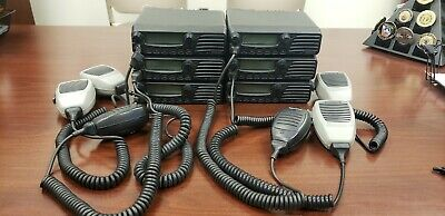 Kenwood TK-7150 VHF Mobile Radio.  LTR Trunking or Conventional/