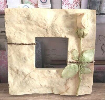 Latex Mould for making this beautiful chunky picture frame