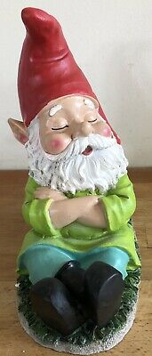 Latex Mould For Making This Lovely Resting Gnome