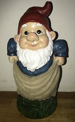 Latex Mould for making this Cheeky Gnome In A Sack