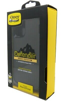 Otterbox Defender Series Case for the Iphone 11 Pro 5.8 Authentic in Retail