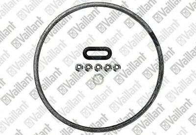 Vaillant Ecotec Plus 824 831 837 Heat Exchanger Door Gasket Seal 0020038679 New