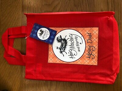 Hairy Maclary and Friends - Hairy Maclary and Friends Tote Bag - NEW