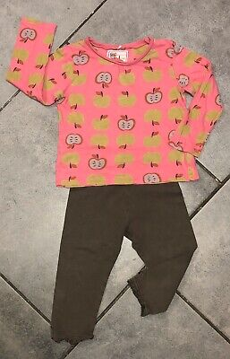Next Baby Girls Outfit 18-24 Months