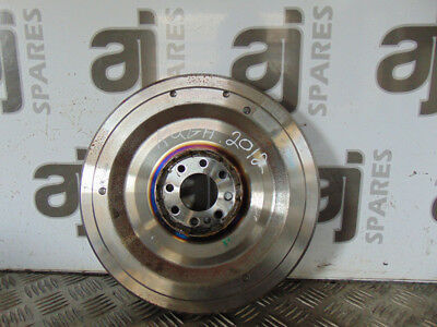 Ford Kuga 2.0 Diesel Automatic 2012 Solid Mass Flywheel