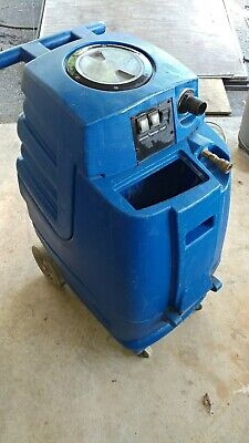 Rotovac CFX WaterTank 250psi Carpet Cleaning Extractor