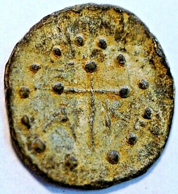 Byzantine Medieval coin ND