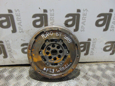 Ford Focus St 3 2.0 Diesel 2015 Flywheel