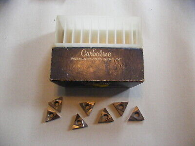 Carboline 7 Carbide Insert No number  FREE SHIPPING (a1)