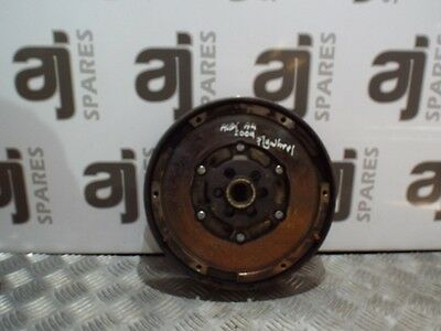 # Audi A4 2.0 2008 Dual Mass Flywheel