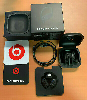 Beats By Dr. Dre Mv6Y2Ll/A Powerbeats Pro In-Ear Wireless Headphones **Mint**