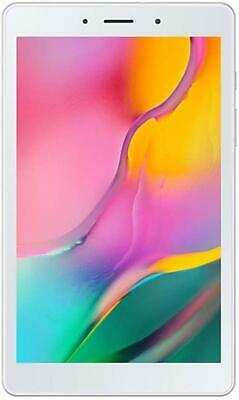 "New Samsung Galaxy Tab A 8.0"" 2019 WiFi Only 32GB T290 International Model SLV"