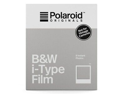 Polaroid B&W Pacco 8 Foto Color I-Type