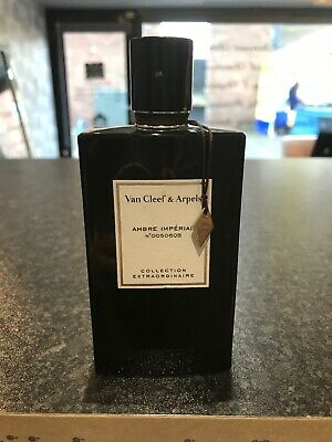Van Cleef & Arpels Ambre Imperial No 00506QB EDP Aftershave Collection