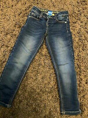 Boys Ted Baker Jeans Age 4