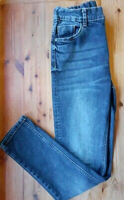 Boys M&S Jeans Age 11-12 Years -  Excellent Condition
