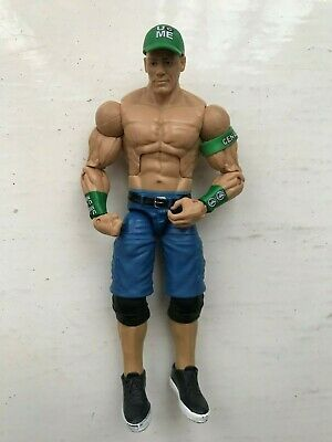 Wwe John Cena Mattel Elite Collection Series 20 Wrestling Action Figure
