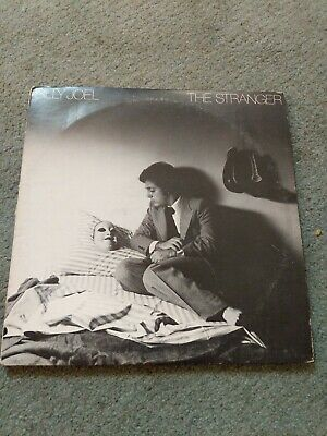 Billy Joel The Stranger Vinyl 1977
