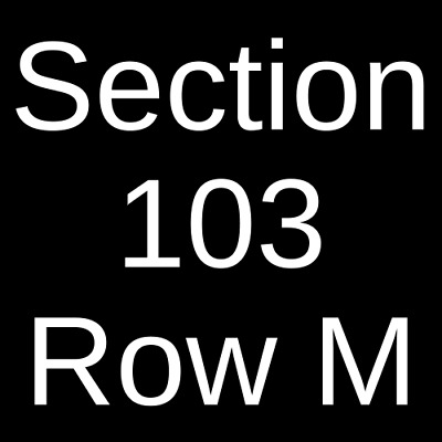 3 Tickets Kane Brown 4/17/20 Laughlin Events Center Laughlin, NV