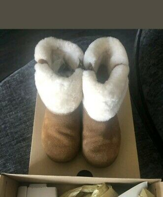Ugg Libby Boots Infant Girls Size 9