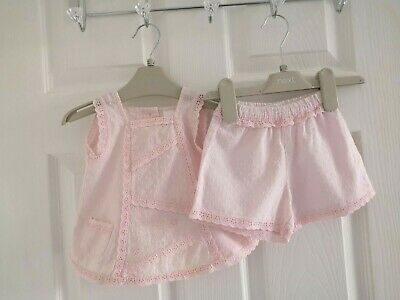 Next Baby Girls Outfit Age Up To 1  Months Pretty Please Look (28)